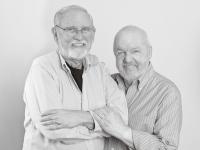 Ken Shelin & Steve Stockwell