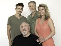 The Hibner Family