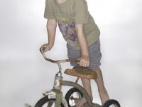 Cru Raines Awesome Kid