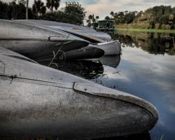 Myakka Canoes