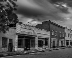 Center Hill Main Street