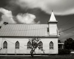 Historical Parrish Church