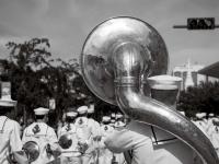 Memorial Parade Band