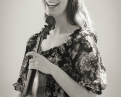 Sara Moone Musician